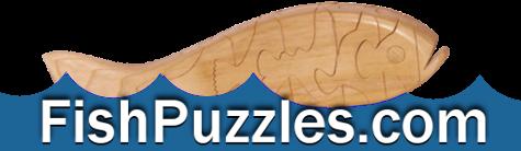 Fish Puzzles logo